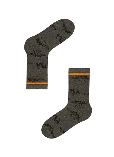 Penti Çorap Seti Siyah